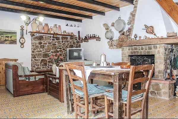 Holiday home in Cefalù
