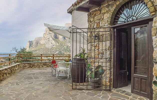 Holiday home in Palermo
