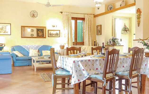Holiday home in Piazza Armerina
