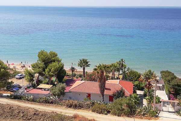 Holiday home in Sciacca