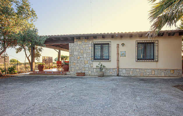Holiday home in Porto Palo