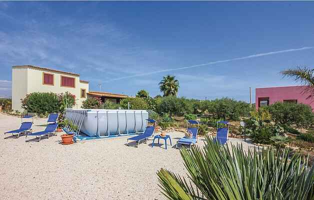 Holiday home in Ribera