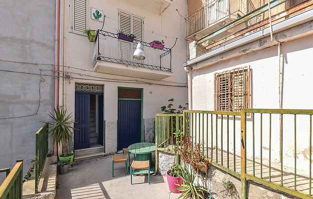 Apartment in Licata