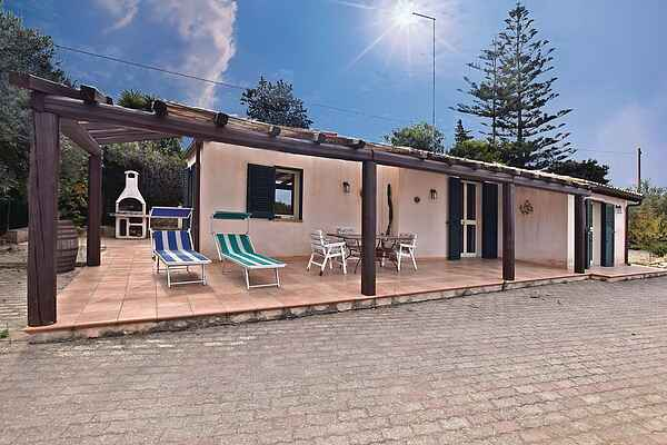 Holiday home in Licata