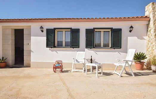 Holiday home nsiss271