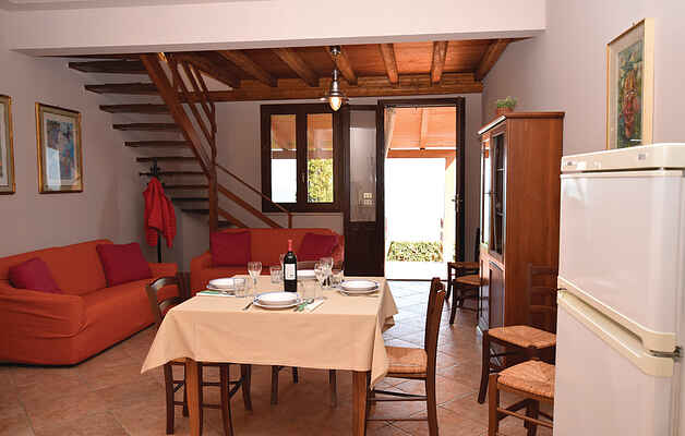 Holiday home in Torre Colonna-Sperone