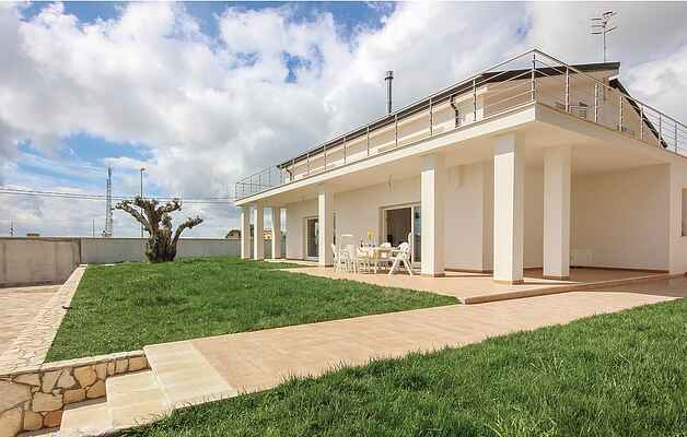 Holiday home in Partanna