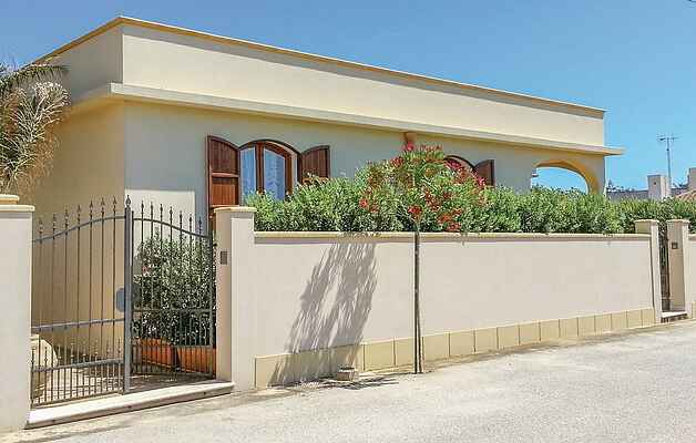 Holiday home in Torretta Granitola