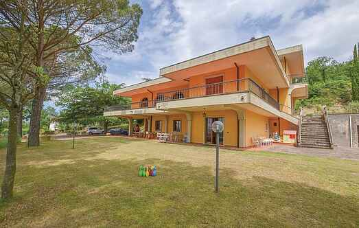 Holiday home nsita016
