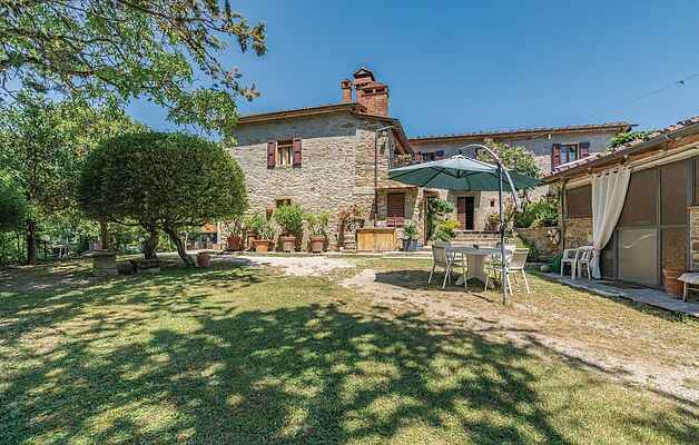 Holiday home in Capolona