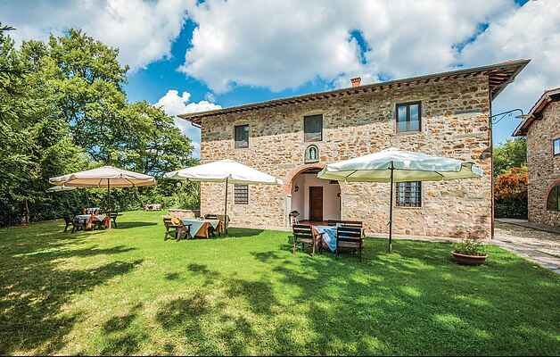 Apartment in Greve in Chianti