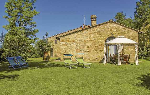 Holiday home in Barberino Val d'Elsa