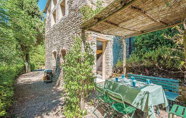 Holiday home in Montespertoli