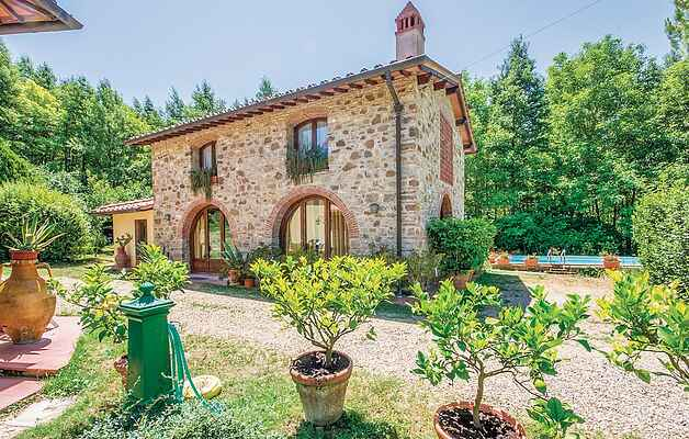 Holiday home in Pontassieve