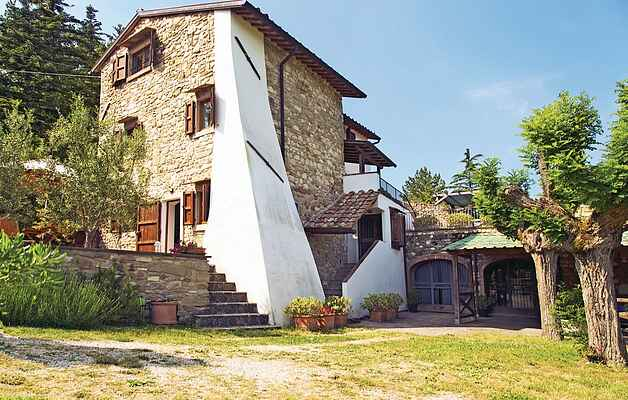Holiday home in Scarperia