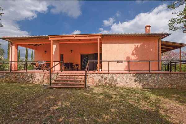 Holiday home in Manciano