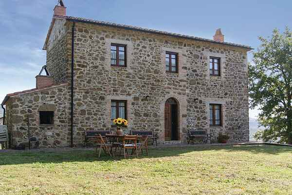 Holiday home in Semproniano