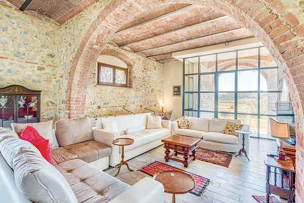 Holiday home in Gavorrano