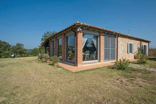 Holiday home in Scansano