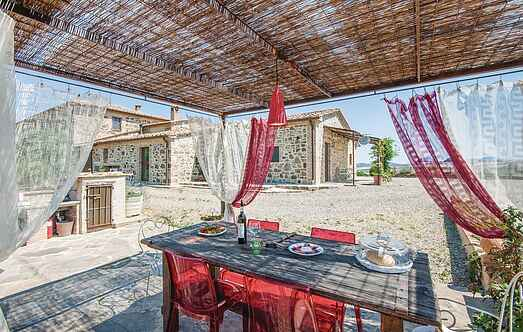 Holiday home nsitg246