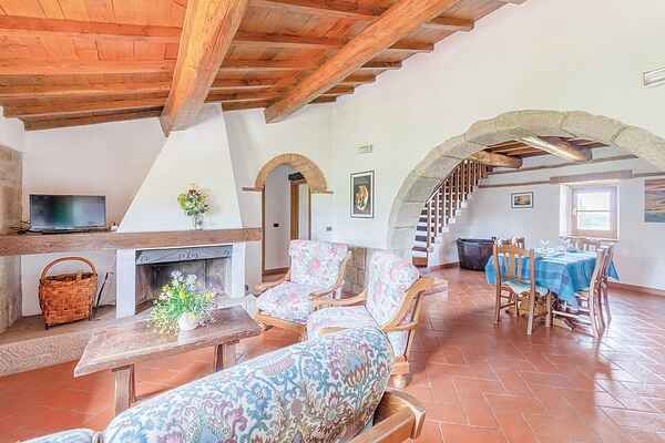 Holiday home in Arcidosso