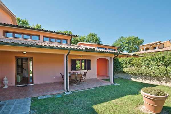 Holiday home in Sorano
