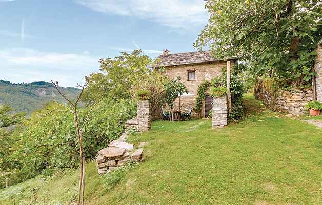 Holiday home in Borgo Val di Taro