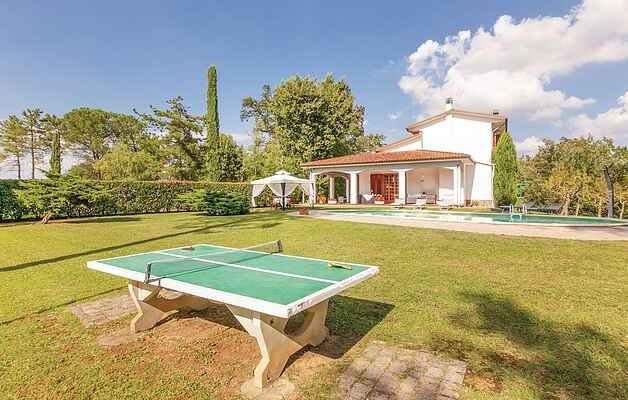 Holiday home in Fucecchio
