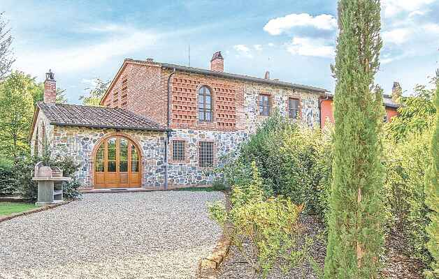 Holiday home in Castelfranco di Sotto