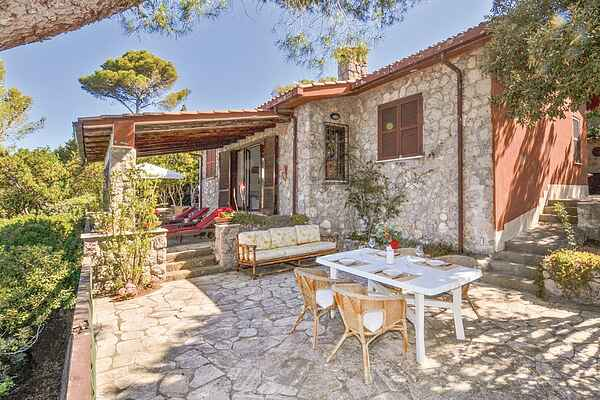 Holiday home in Ansedonia