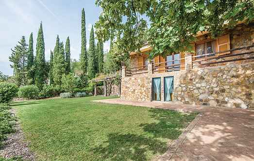Holiday home nsitm289