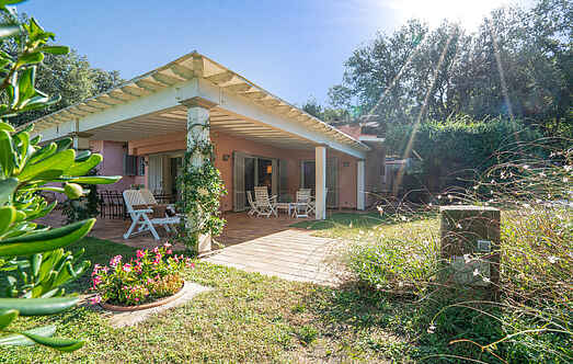 Holiday home nsitm359