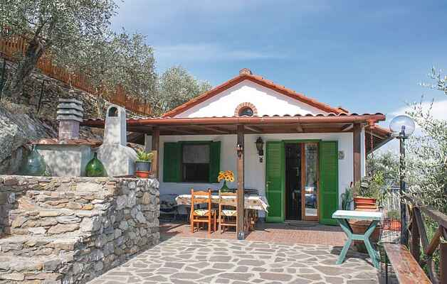 Holiday home in Buti