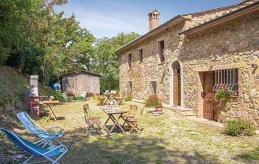 Holiday home nsits216