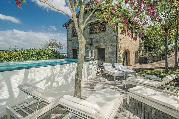 Holiday home in Siena