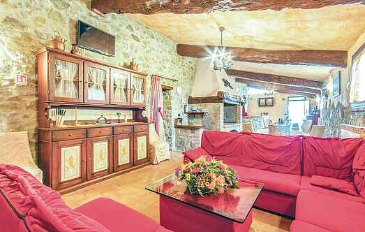 Holiday home nsits959