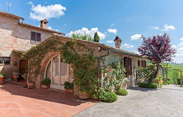Holiday home in Casa Vannini