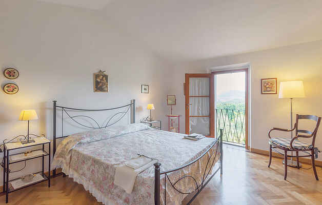 Holiday home in Le Vigne Grandi