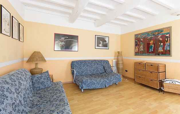 Holiday home in Sant'Eustachio