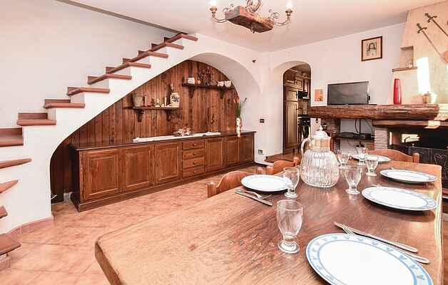 Sommerhus i Torcigliano