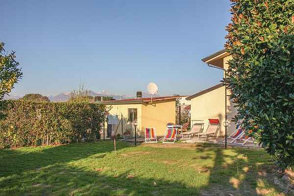 Holiday home in Viareggio