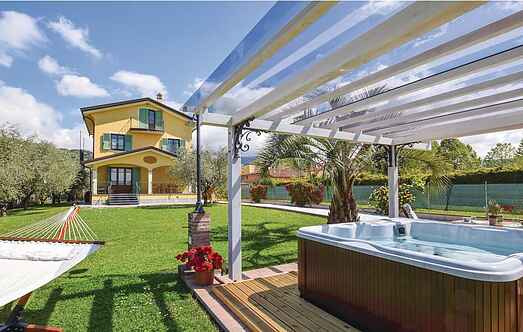 Holiday home nsitv933