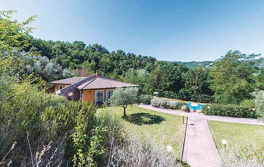 Holiday home nsiup284