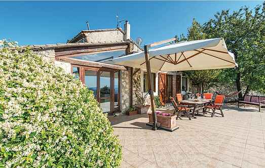 Holiday home nsiup356