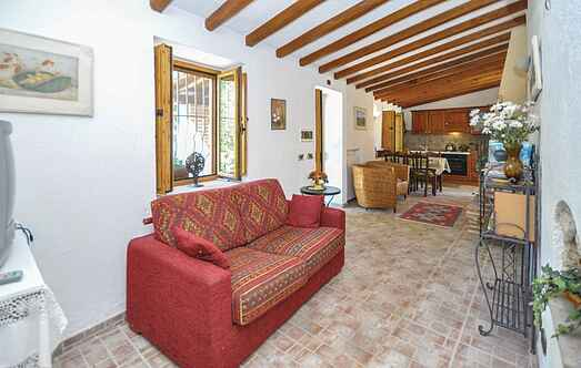 Holiday home nsiup729