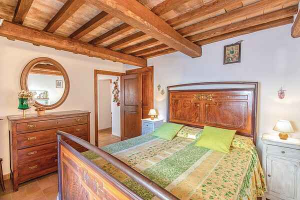 Apartment in Baschi