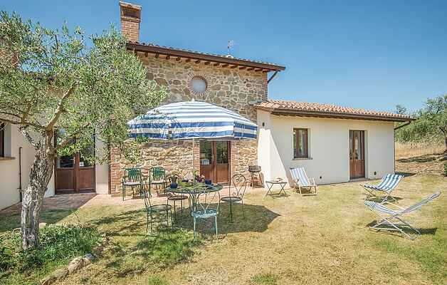 Holiday home in San Venanzo