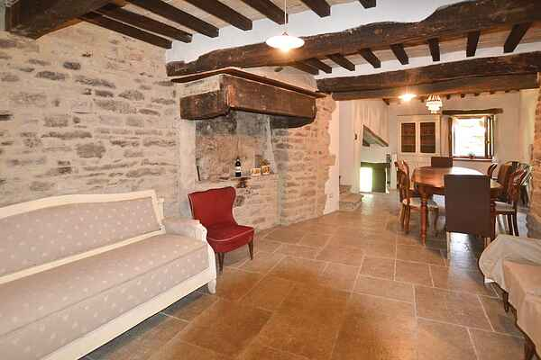Holiday home in Cantone