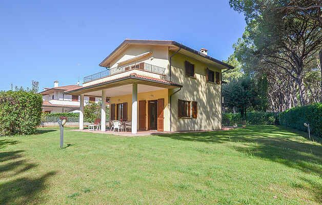 Holiday home in Umbertide