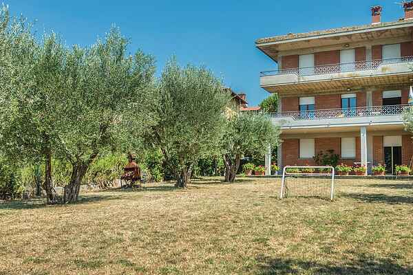 Appartement in Tuoro Sul Trasimeno